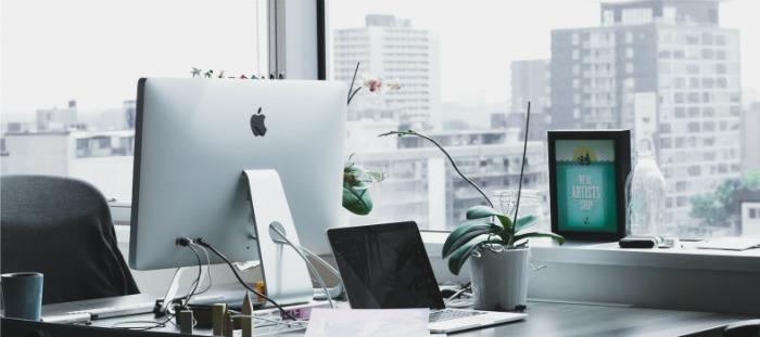declutter your work